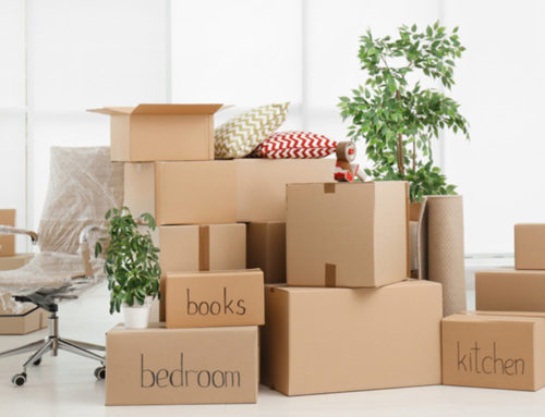 5 Tips For Labeling Your Moving Boxes Like A Pro